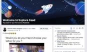 Thêm News Feed thứ hai, Facebook ngày càng loạn