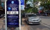 Hà Nội: iParking tạm dừng thu phí lũy tiến theo giờ