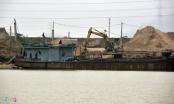 Thanh tra việc quản lý các dự án nạo vét luồng đường thủy nội địa