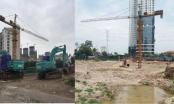Địa ốc 24h: Dự án MHD Trung Văn bị đình chỉ thi công vì chưa có GPXD