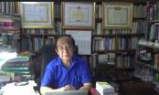 Giáo sư Nguyễn Lân Dũng: Gian lận trong thi cử làm ảnh hưởng tới lòng tin người dân