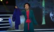 """Sao nối ngôi tập 3: Cháu gái NSƯT Vũ Linh vươn lên dẫn đầu với """"Sự tích trầu cau"""""""