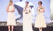 Lý Nhã Kỳ đoạt giải 'Người phụ nữ của năm'