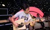 Nguyên Khang đầu tư nhạc cụ 1.000 USD để tập luyện cho đêm chung kết Sinh ra để tỏa sáng