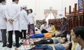 Vi khuẩn tụ cầu vàng khiến 185 người bị ngộ độc ở Ninh Thuận nguy hiểm thế nào?