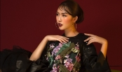Thần thái quyến rũ của Tường Linh trước thềm Hoa hậu Liên lục địa 2017
