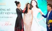 Nam Em chính thức trao vương miện Miss Earth VietNam cho Hà Thu