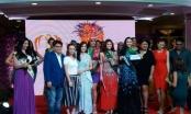 Hà Thu giành thành tích đầu tiên tại đấu trường Hoa hậu Trái Đất 2017