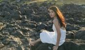 Thùy Dung giới thiệu vẻ đẹp đảo Phú Quý đến với Miss International 2017