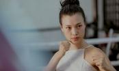 Hoàng Oanh tiết lộ hậu trường tập luyện cực khổ cho vai diễn đại ca Mỹ Dung trong Những tháng năm rực rỡ