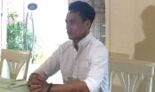 Phạm Anh Khoa gửi lời xin lỗi Phạm Lịch, nói nhớ con sau lùm xùm bị tố gạ tình