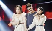 Thu Ngân - thí sinh được dự đoán quán quân khiến Thu Phương nở mày nở mặt tại Vòng đối đầu Giọng hát Việt 2018