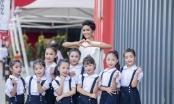 Hoa hậu H'hen Niê khoe vóc dáng ngày càng quyến rũ sau khi tăng cân