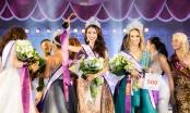 Phan Thị Mơ ngoạn mục vượt qua 49 nhan sắc quốc tế đăng quang Hoa hậu Đại sứ Du lịch Thế giới 2018