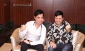 Ông hoàng nhạc sến Ngọc Sơn hoãn show diễn để sang Indonesia cổ vũ U23 Việt Nam