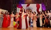 Người đẹp Sarah Thiện Lê đăng quang Hoa hậu doanh nhân nhân ái 2018