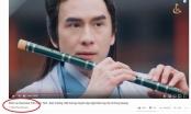 """Đan Trường thắng lớn với phim ngắn MV """"Mưa trên cuộc tình"""""""
