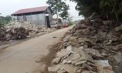 Yên Lạc (Vĩnh Phúc): Hàng tấn chất thải bủa vây, người dân kêu cứu