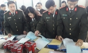 Hà Nội: Bắt Kiều nữ cầm đầu đường dây mua bán gần 600 tỉ đồng hóa đơn GTGT