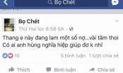 Giao dịch với facebook Bọ Chét, nhiều người bị quỵt tiền bán dê