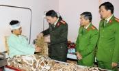 Hà Nam: Trưởng đồn công an bị thương khi kiểm tra đối tượng nghi trộm cắp tài sản