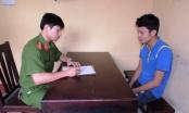 Hà Nam: Bắt đối tượng chuyên trộm cắp tại các khu nhà trọ