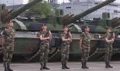 Pháp bắt giữ đối tượng âm mưu tấn công căn cứ Hải quân