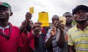 5 cuộc bầu cử được chú ý ở châu Phi năm 2017
