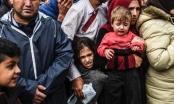Châu Âu kéo dài hạn chế người di cư