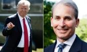 Mỹ: Ứng viên bộ trưởng hải quân rút lui