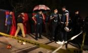 Đánh bom tự sát tại sân bay Bangladesh