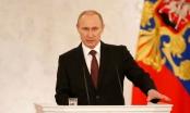 Ông Putin lọt top 100 nhân vật có ảnh hưởng nhất thế giới