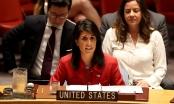 Mỹ dọa trừng phạt Trung Quốc vì hỗ trợ Triều Tiên