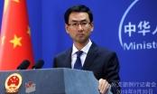 Trung Quốc nổi giận vì bị gán trách nhiệm với Triều Tiên