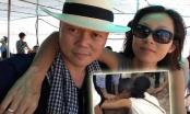 Vợ võ sư Đoàn Bảo Châu trải lòng sau trận đấu của chồng với Flores
