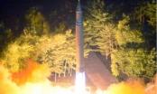 Triều Tiên thử ICBM thành công, Iran hưởng lợi lớn