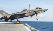 """Hơn 100 máy bay chiến đấu F-35 sẽ """"vây"""" Triều Tiên"""