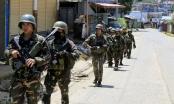 Australia đề nghị giúp Philippines đào tạo quân đội chống IS