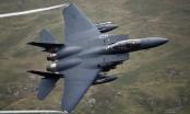 Mỹ điều 7 máy bay chiến đấu tới Baltic nắn gân Nga