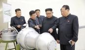 Mỹ xác nhận Triều Tiên thử bom nhiệt hạch