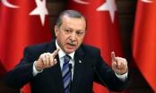 Thổ Nhĩ Kỳ muốn phục hồi quan hệ với EU và Đức