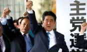 Nhật Bản tiến hành tổng tuyển cử sớm