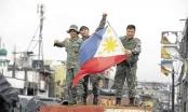 Philippines chấm dứt cuộc chiến chống phiến quân thân IS
