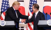 Mỹ, Hàn nhất trí gia tăng năng lực phòng ngừa Triều Tiên