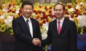Tầm quan trọng không thể thay thế của quan hệ Trung - Việt