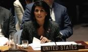 Mỹ cảnh báo hủy diệt hoàn toàn giới lãnh đạo Triều Tiên