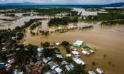 Số người thiệt mạng vì bão ở Philippines tăng mạnh