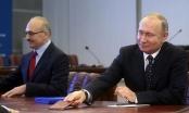 Nước Nga trước thềm bầu cử Tổng thống 2018