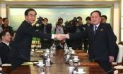 Triều Tiên khẳng định tham dự Olympic tại Hàn Quốc