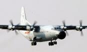Rơi máy bay quân sự Trung Quốc, ít nhất 12 người thiệt mạng